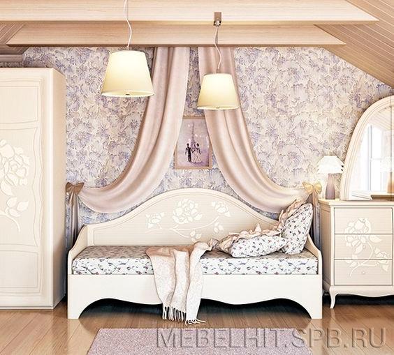 мебель для детской комнаты Прованс