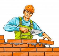 детские стихи про строителей
