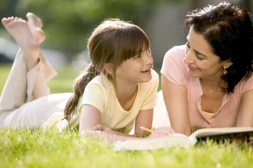 стихи о маме для школьников