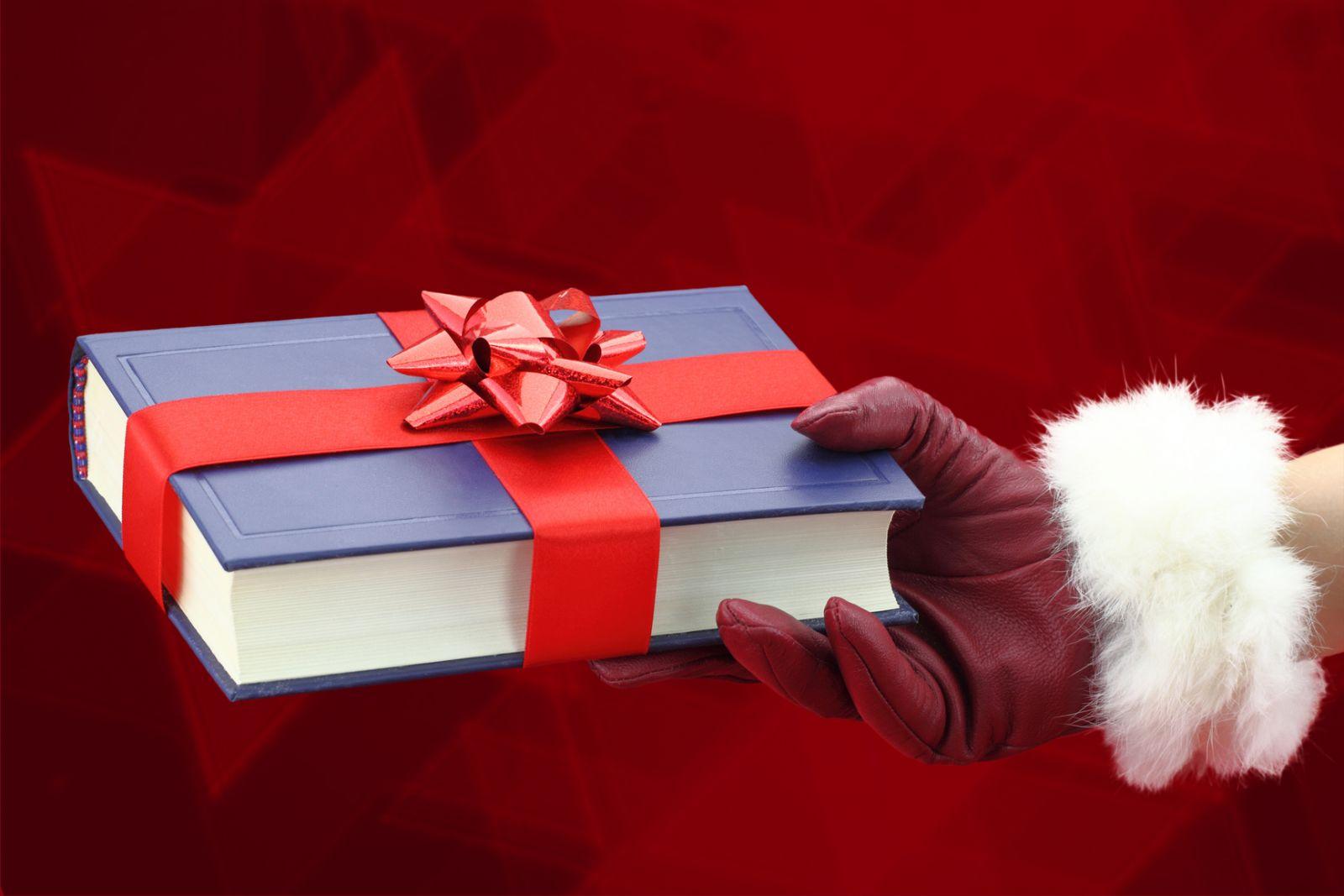 новогодний подарок для мужа