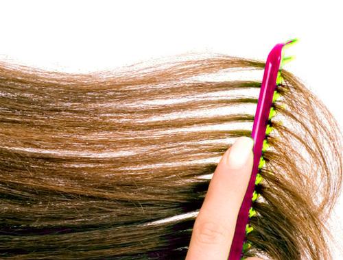 лучшие маски для сухих кончиков волос в домашних условиях