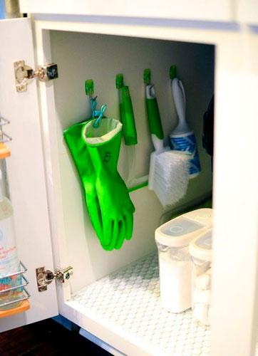 идеи для порядка на кухне 2
