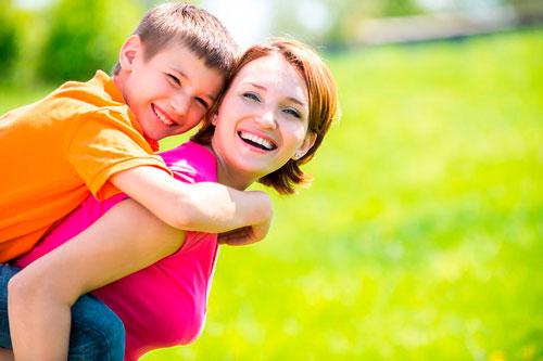 Советы как наладить отношения с ребенком