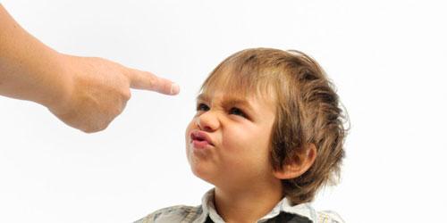 Как заставить ребенка слушиться взрослых