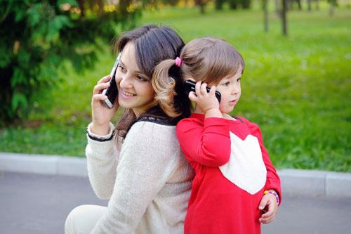 совет как научить ребенка слышать
