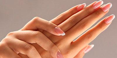 как сделать так что бы ногти на руках не слоились