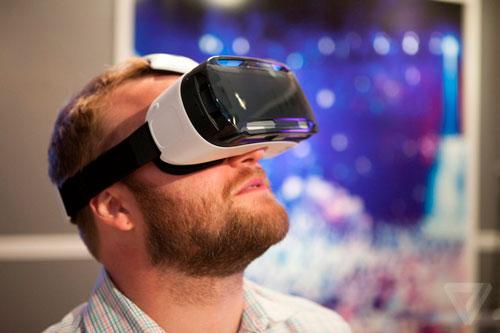 подарок мужу на 14 февраля: шлем виртуальной реальности