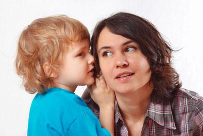 ребенок много говорит в 6 лет