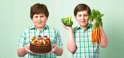 Что делать если у ребенка лишний вес 3