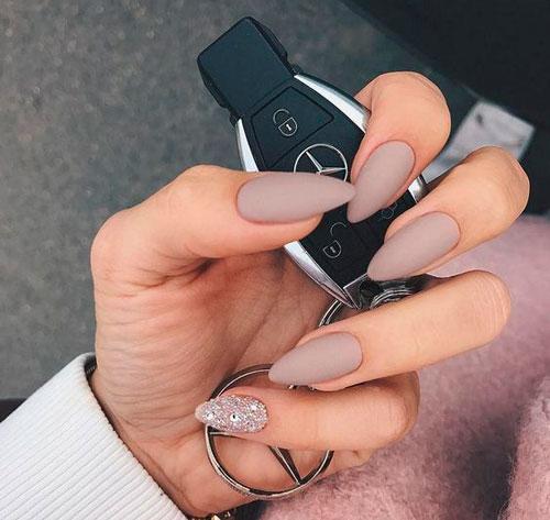 острые ногти 4