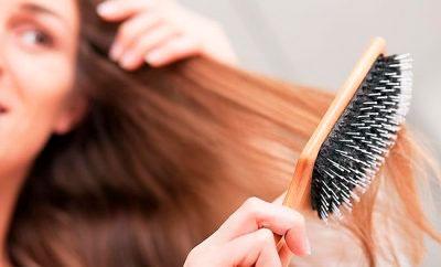 рецепты домашних масок для сухих и ломких волос 2