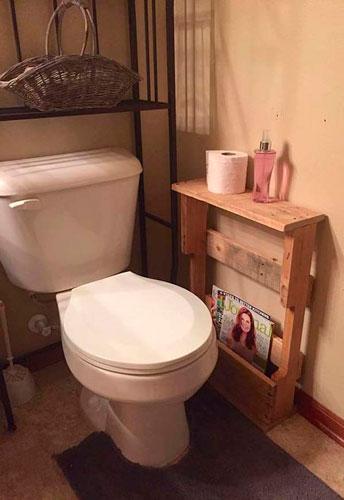 как навести порядок в туалете 4