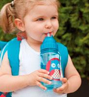 способы отучить ребенка от бутылочки