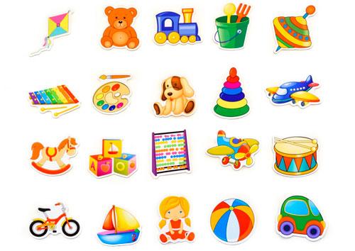 Обучение чтению для детей дошкольного возраста: подарок для игрушки