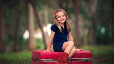 как воспитывать девочек в семье