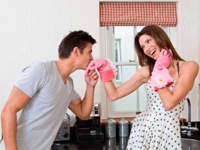 женские обязанности в браке