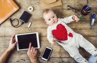 современный ребенок и его воспитание
