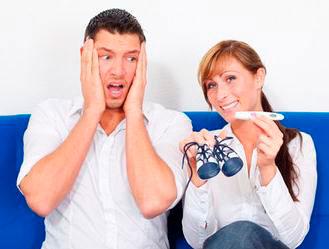 что делать если муж не любит совместного ребенка