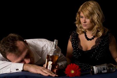 Муж пьет. Что делать? Советы для женщин