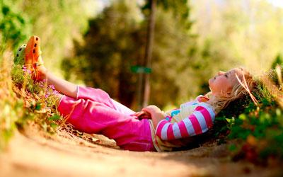 Стихи о лете для детей младшего школьного возраста