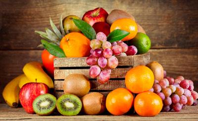 секреты здорового питания для мужчин и женщин