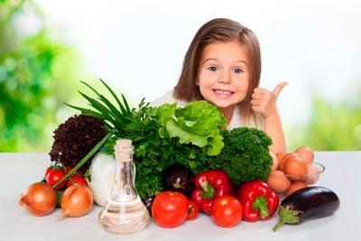 секреты здорового питания для женщин