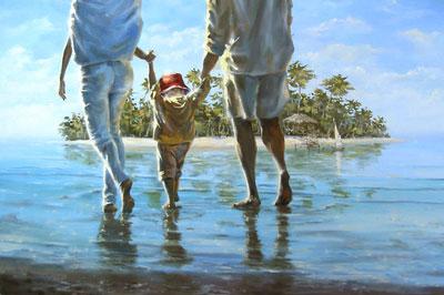 Какова роль семьи в жизни человека: психологическая атмосфера