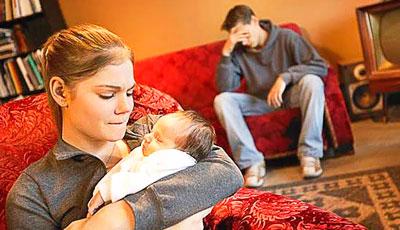 причины кризиса в семье