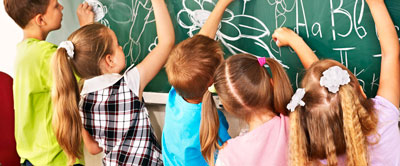 Загадки про школу и все что с ней связанно