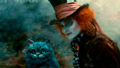 """цитаты из """"Алисы в стране чудес"""", смысл которых открывается только взрослым"""