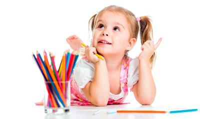 детские загадки про цвета для дошкольников