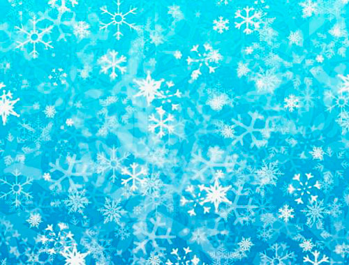 46 загадок про снежинки для детского утренника
