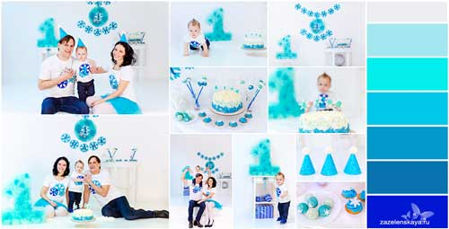 тематический День Рождения мальчика дома 3