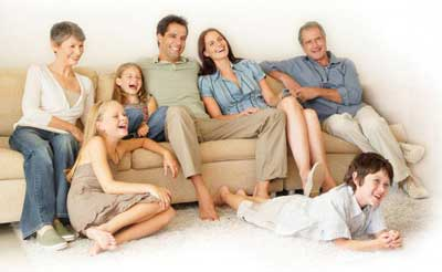 особенности отношений в семье
