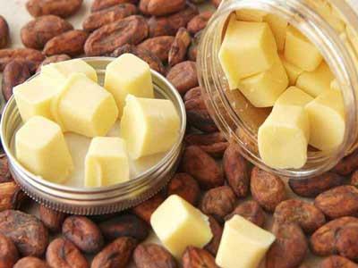 как выбрать масло какао для домашних масок
