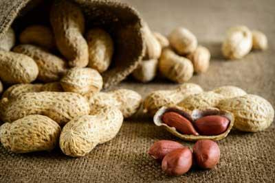какая норма потребления орехов