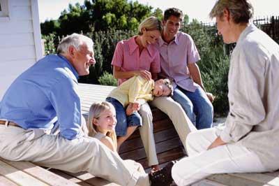 особенности отношений в семье между родителями и детьми