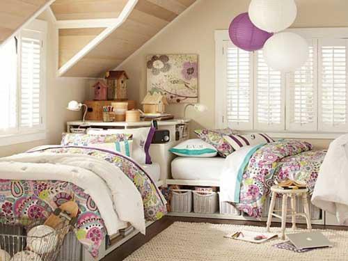 планирование детской комнаты для детей 1