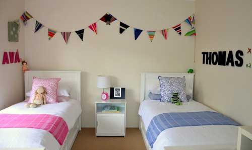 планирование детской комнаты для детей 1 3