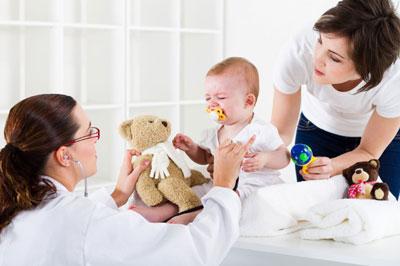 Как не угробить ребенка от советов врачей и психологов 2