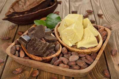 Маски для волос с маслом какао: важные секреты