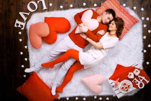 лучшие идеи на день святого Валентина