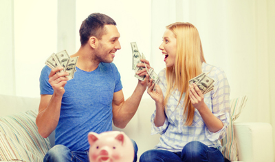 научиться экономить и откладывать деньги