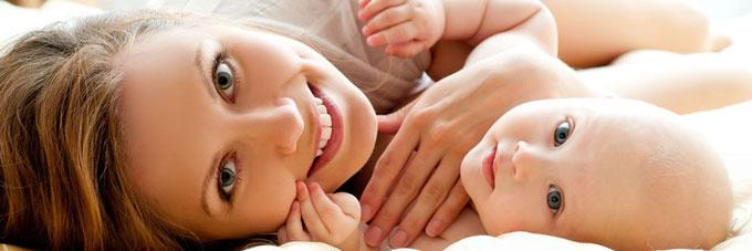 Сосание пальцев и другие методы самоуспокоения у детей 2