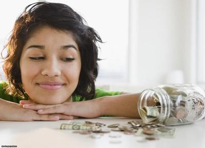 Как научиться экономить и начать откладывать деньги