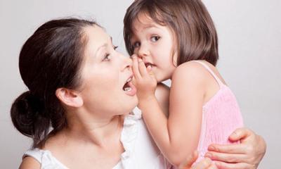 что делать если ребенок ябедничает на других детей