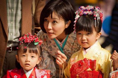 Как воспитывают детей в разных странах: япония