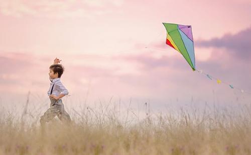 идеи для семейной фотосессии с детьми на природе 6