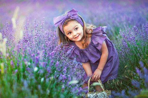 Загадки про полевые цветы для детей: колокольчик