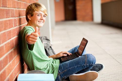 Как можно заработать деньги подростку на каникулах в интернете